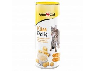Gimpet Kase-Rollis сырные ролики для кошек 850шт/425гр