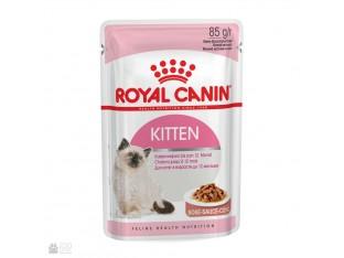 Royal Canin Kitten Instinctive консервы