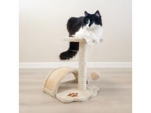 Когтеточка для кошек Vitoria 36x36x43см Trixie 43751
