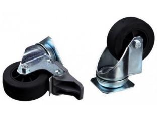 Комплект колес для переноски Trixie Skudo 39740 (4шт)