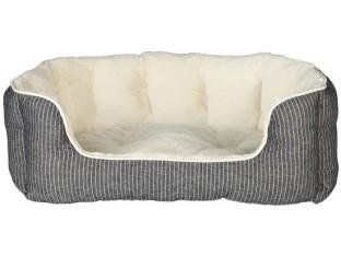 Лежак для кошек Davin Trixie 38974 50x40см
