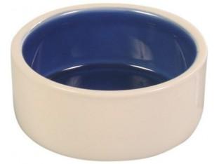Керамическая миска для кошек Trixie 2450 0,35л/12см