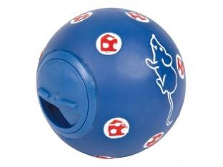 Мячик для лакомств 7см Trixie 4137