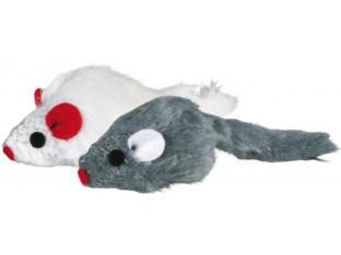 Мышь меховая 5см Trixie 4503 1шт
