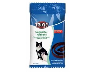 Ошейник от блох и клещей для кошек 35см Trixie 4006