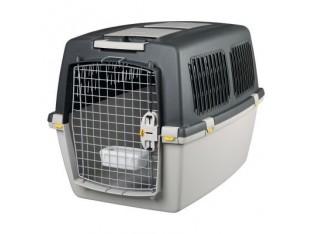 Переноска для кошек Gulliver Trixie 39871 52x51x72см/18кг