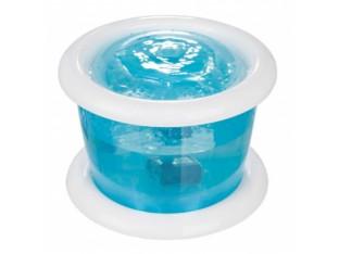 Поилка автоматическая для кошек Bubble Stream Trixie 24464