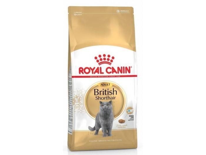 Royal Canin British Shorthair Adult 10 кг.