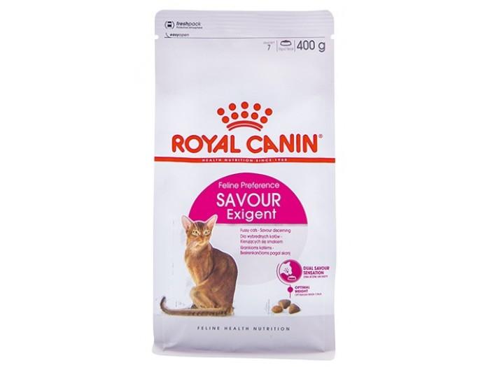 Royal Canin Exigent Savour 400 гр.