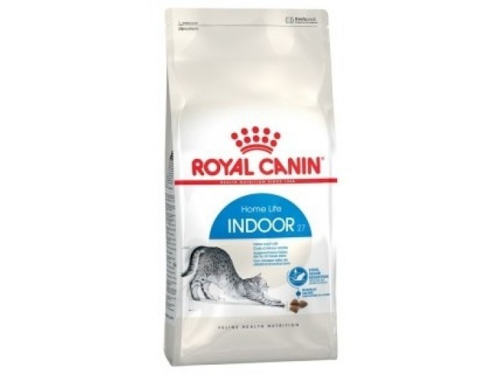 Royal Canin Indoor 400 гр.