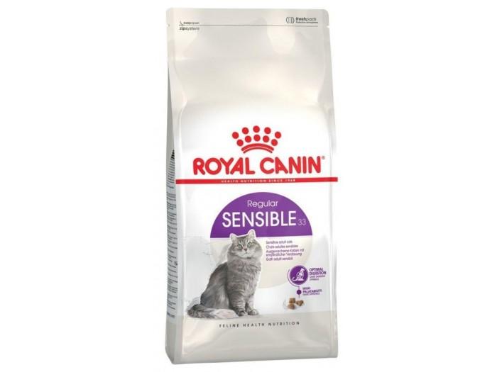 Royal Canin Sensible 400 гр.