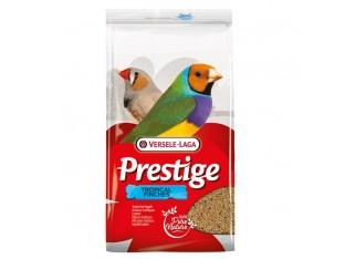 Корм Versele-laga Tropical Birds Prestige для тропических птиц 1,0кг