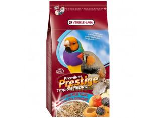 Корм Versele-laga Tropical Birds Prestige Premium для тропических птиц 1,0 кг