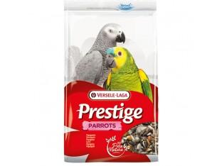 Корм Versele-laga Parrots Prestige для больших попугаев 1,0 кг