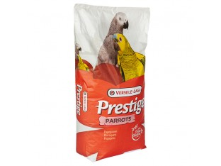Корм Versele-laga Parrots Prestige для больших попугаев 15,0 кг