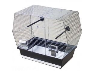 Клетка для птиц Gabi oc P031 53x28x43см.