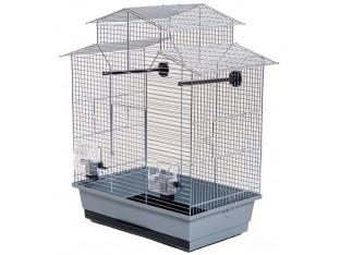Клетка для птиц IZA 2 oc P011 51x30x60,5см