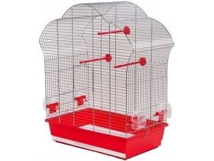 Клетка для птиц LAURA 3 oc P304 60,5x34x71,5см.
