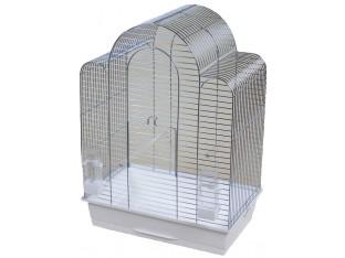 Клетка для птиц Sonia 3 oc P028 54x34x75см.