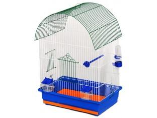 """Клетка для птиц """"Виола"""" К061 47x30x66см. окраш."""