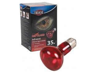 Инфракрасная лампа для террариума Trixie 76094 35W 63x100мм