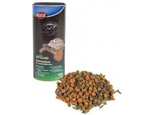 Корм для сухопутных черепах в гранулах Trixie 76268 150гр 250мл