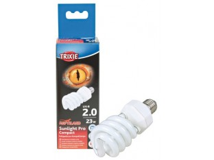 "Лампа для террариума ""Sunlight Pro Compact 2.0"" Trixie 76033"