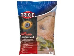 Песок для террариума (глина) 5кг Trixie 76133