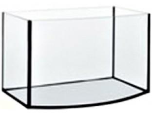 Аквариум для рыб овальный 100x40x60см/212л