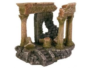 Декорация для аквариума римские колонны Trixie 8802 13 см.