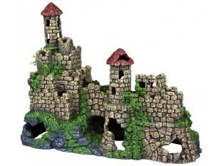 Декорация для аквариума руины замка Trixie 87819