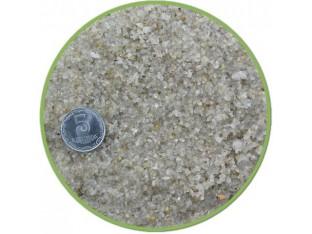 Грунт для аквариума кварцевый песок 1-2мм 10 кг