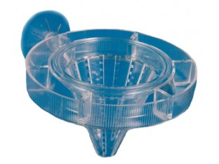 Кормушка для рыб круглая 7см. Trixie 8055