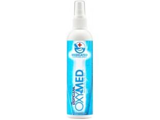 003552 TropiClean OxyMed спрей лечебный для собак 236мл