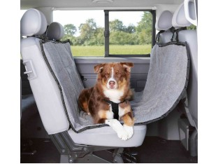Накидка на автосиденье для перевозки собак Trixie 1313