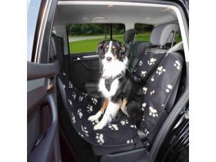 Накидка на автосидение для перевозки собак Trixie 13235 0,65м x 1,45м