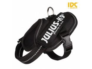 Шлея тренировочная для щенков Julius-K9 IDC 33-45см/18мм Trixie 14811