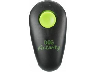 Кликер с креплением на палец для собак Trixie 22860