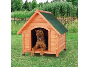 Будка для собак Cottage M 77x82x88см Trixie 39531