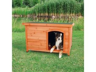 Будка для собак Classic M-L 104x72x68см Trixie 39552