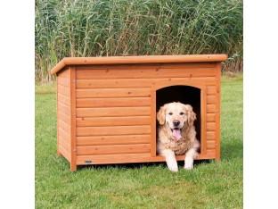 Будка для собак Classic L 116x82x79см Trixie 39553