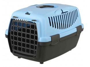 Переноска для собак Capri-1 32x31x48см/6кг Trixie 39812
