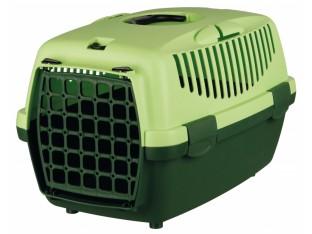 Переноска для собак Capri-1 32x31x48см/6кг Trixie 39814