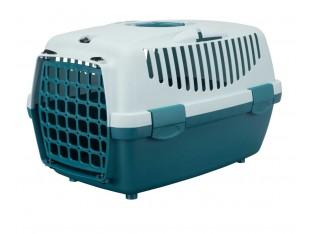Переноска для собак Capri-1 32x31x48см/6кг Trixie 39818