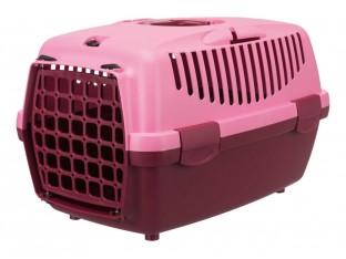 Переноска для собак Capri-1 32x31x48см/6кг Trixie 39819