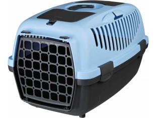 Переноска для собак Capri-2 37x34x55см/8кг Trixie 39822
