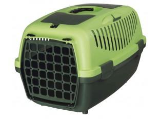 Переноска для кошек Capri-2 37x34x55см/8кг Trixie 39824