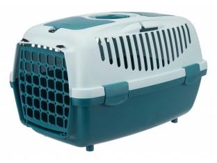 Переноска для кошек Capri-2 37x34x55см/8кг Trixie 39828