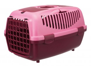 Переноска для кошек Capri-2 37x34x55см/8кг Trixie 39829