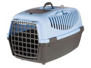 Переноска для собак Capri-3 40x38x61см/12кг Trixie 39832
